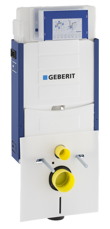 Geberit Kombifix 110.300.00.5