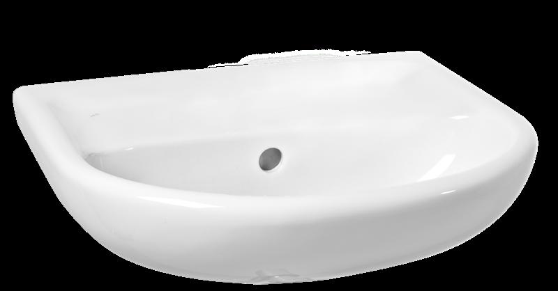 Jika Lyra Plus umyvadlo 50x41 cm bez otvoru - 1438.1.000.109.1