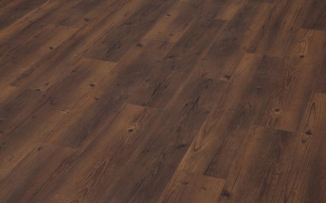 Floor Forever Vinyl Style Floor Click 1505 - Douglasie tmavá