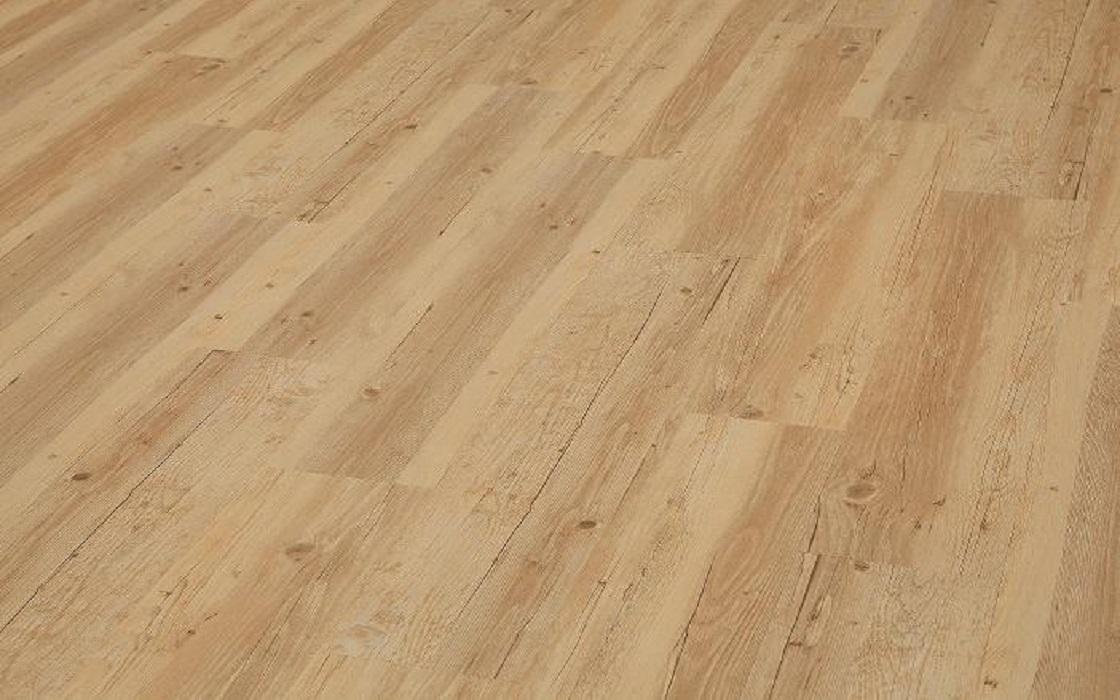 Floor Forever Vinyl Style Floor Click 1801 - Jedle Antická bílá