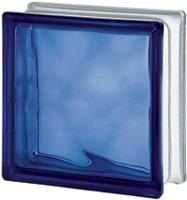 Luxfera 1919-8WBE Wave Blue, s vlnkou, tmavě modrá - Luxfery Basic