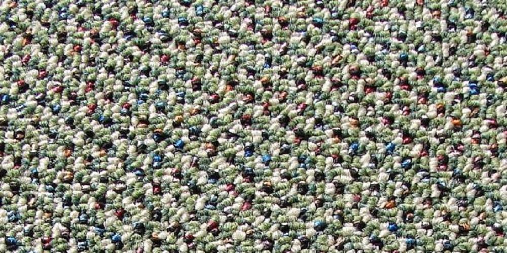Bytový koberec Song zelený - 224