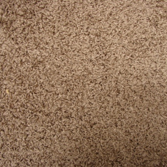 Bytový koberec Shaggy 312 - hnědo-šedý