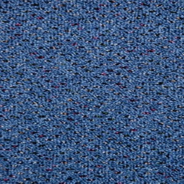 Bytový koberec New Melody 37460 - modrá