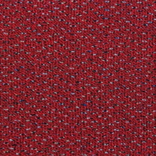 Bytový koberec New Melody 37489 - červená