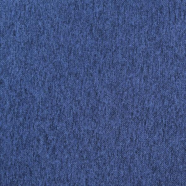 Kobercové čtverce Basalt tm.modrý - 51862