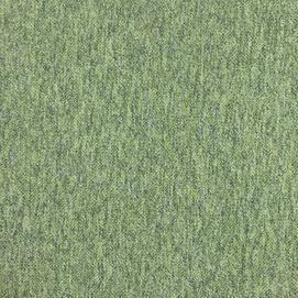 Zátěžový koberec Basalt zelený - 51870