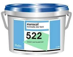 522 Eurosafe Star Tack - Tlakové lepidlo 13kg (cena za kg)