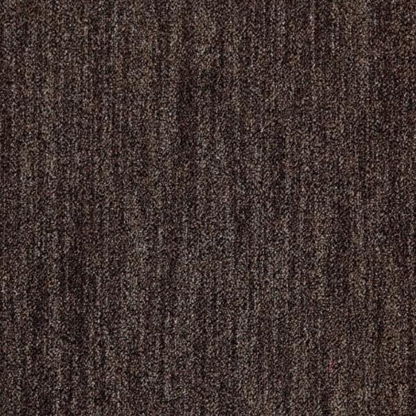 Kobercové čtverce Granite tm.hnědá - 53830