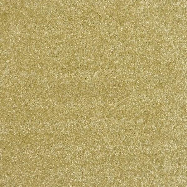 Bytový koberec OBLIQUE SUPER - žlutá 540