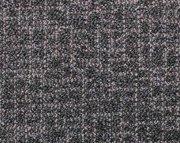 Bytový koberec Silver šedý - 826