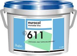 611 Eurostar Lino 11kg (cena za kg)