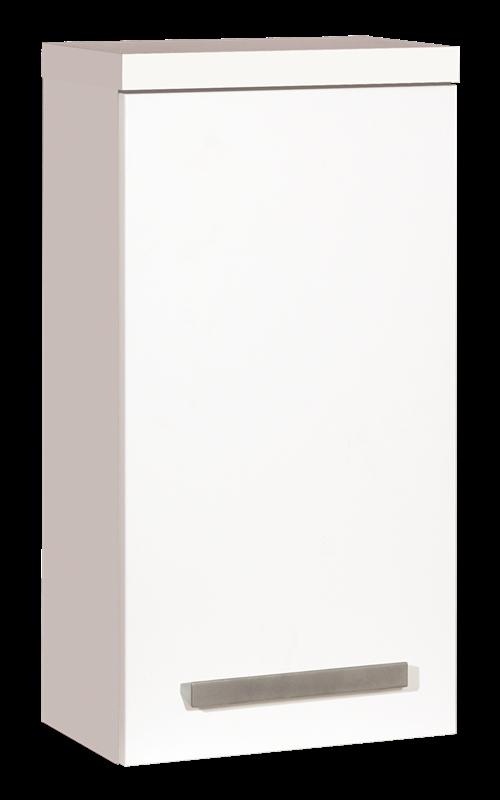 Naturel skříňka horní Cube 32,5 cm, bílá - CUBE2H32B
