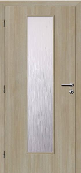 Solodoor interiérové dveře KLASIK 7 CPL laminát 70 cm - Ferrera