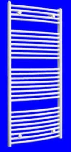 Trubkový koupelnový radiátor KDO 45x94 cm - KDO450940