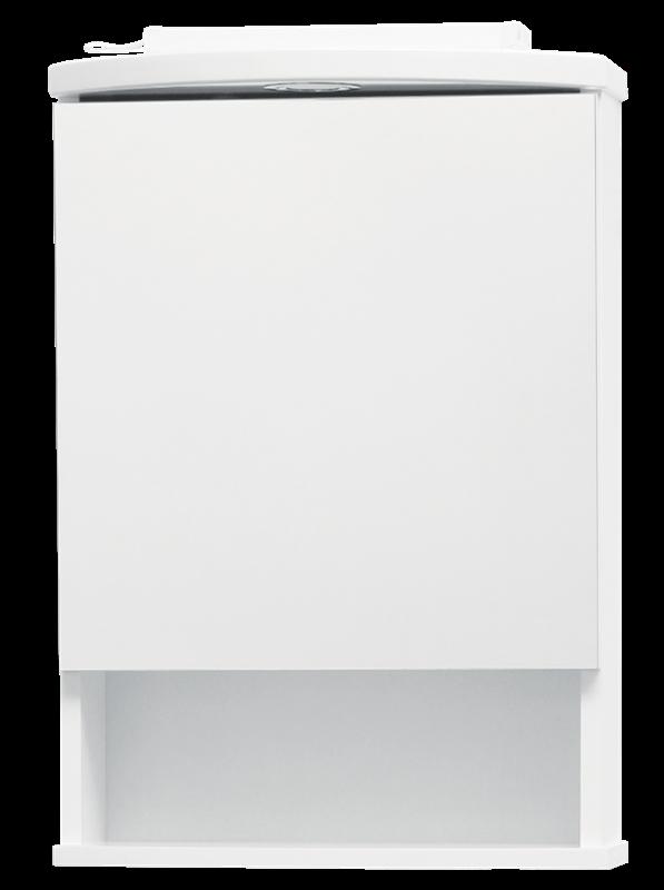 Keramia Pro galerka s osvětlením 40,5 cm - KERAMIAG40