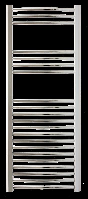 Koupelnový radiátor Marcus 45x111,8 cm - MA4501118CR