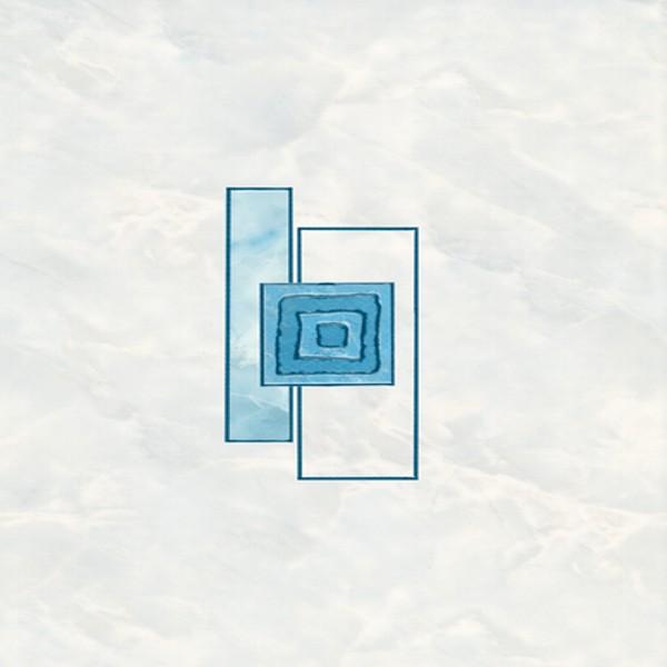 Inzerto Laura modrá 25x33 cm - WITKB086