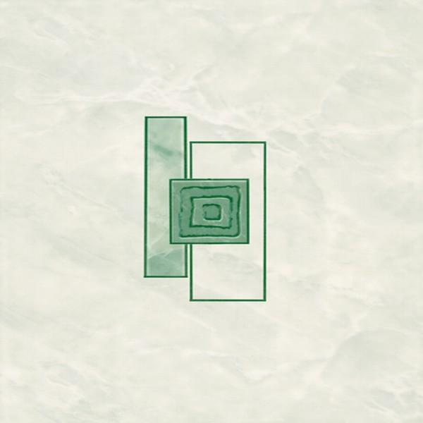 Inzerto Laura zelená 25x33 cm - WITKB087