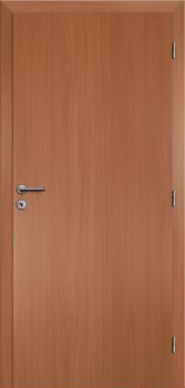 Dveře interiérové Klasik - Buk 60cm Pravé - Plné