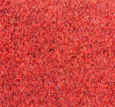 Zátěžový koberec zelený