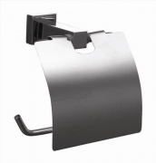 Držák toaletního papíru Element s krytem - ELE25NEW