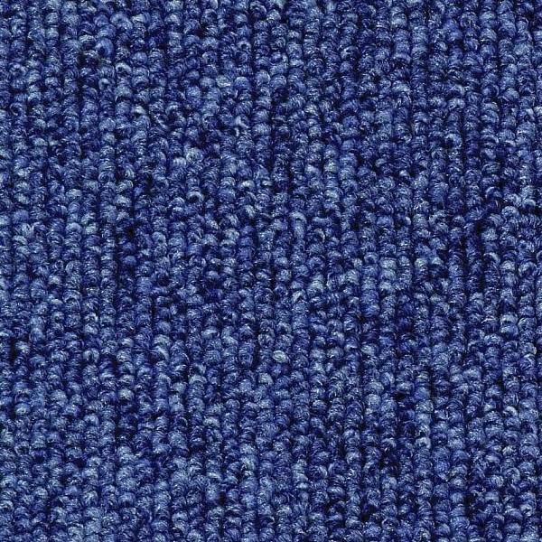 Zátěžový koberec ITC Esprit 33 7720 šíře 4 m modrá
