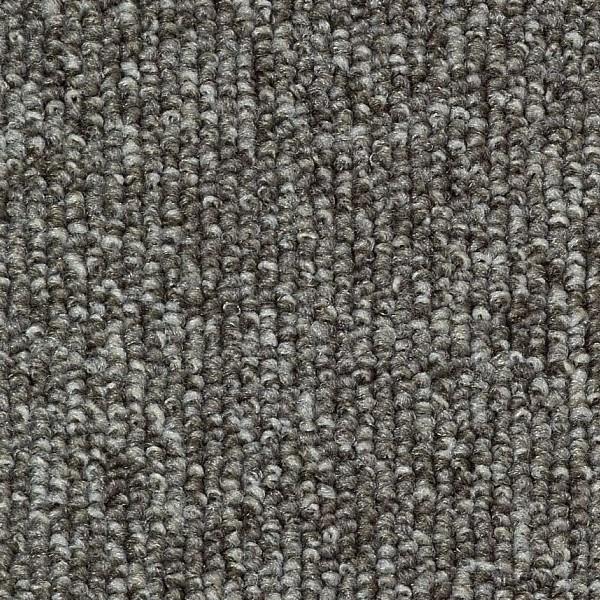 Zátěžový koberec ITC Esprit 33 7730 šíře 4 m šedá