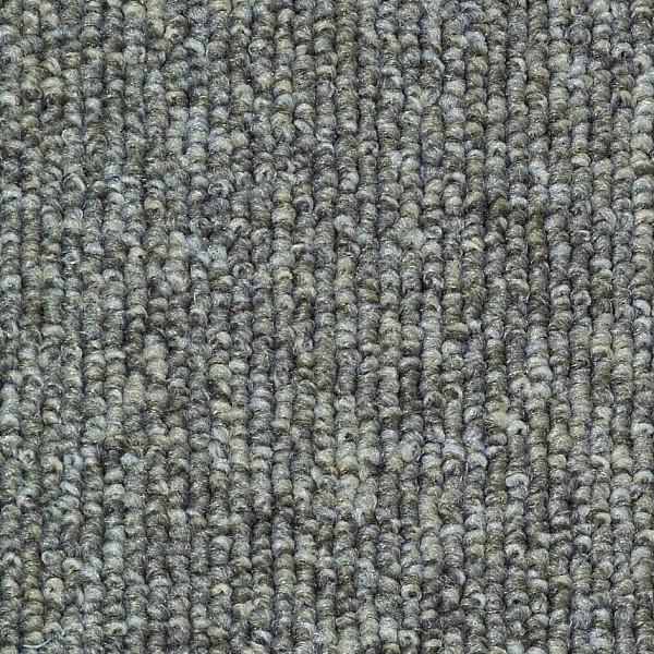 Zátěžový koberec ITC Esprit 33 7742 šíře 4 m šedá