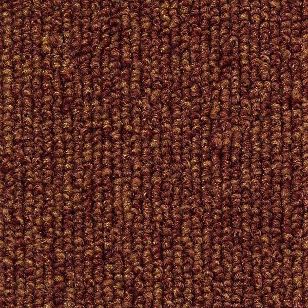 Zátěžový koberec ITC Esprit 33 7743 šíře 4 m rezavá