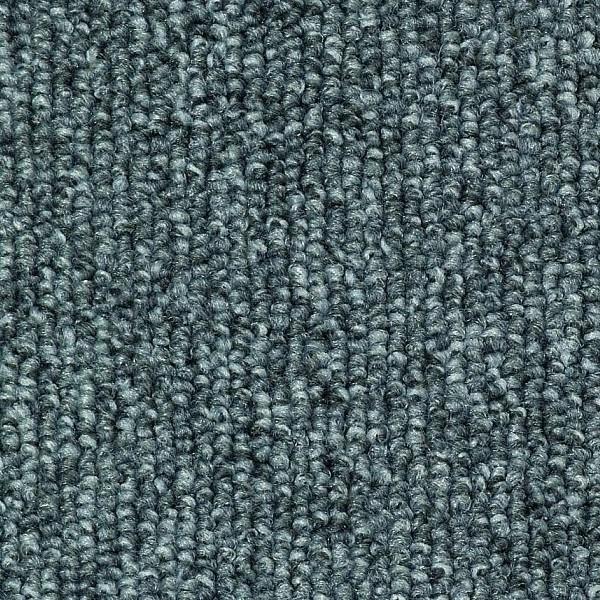 Zátěžový koberec ITC Esprit 33 7762 šíře 4 m šedá