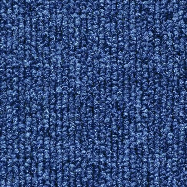 Zátěžový koberec ITC Esprit 33 7770 šíře 4 m modrá