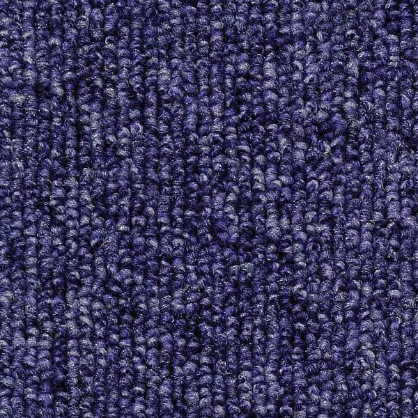 Zátěžový koberec ITC Esprit 33 7772 šíře 4 m fialová