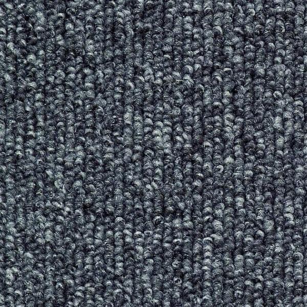 Zátěžový koberec ITC Esprit 33 7780 šíře 4 m šedá