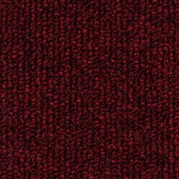 Zátěžový koberec ITC Esprit 33 7792 šíře 4 m červená