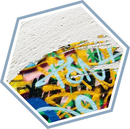 Ochranna proti sprejům - IsoKor® Antigraffiti 5 litrů