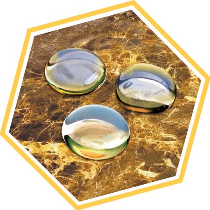 Nano impregnace kamene, pískovce - IsoKor® Eko Profi 5 litrů