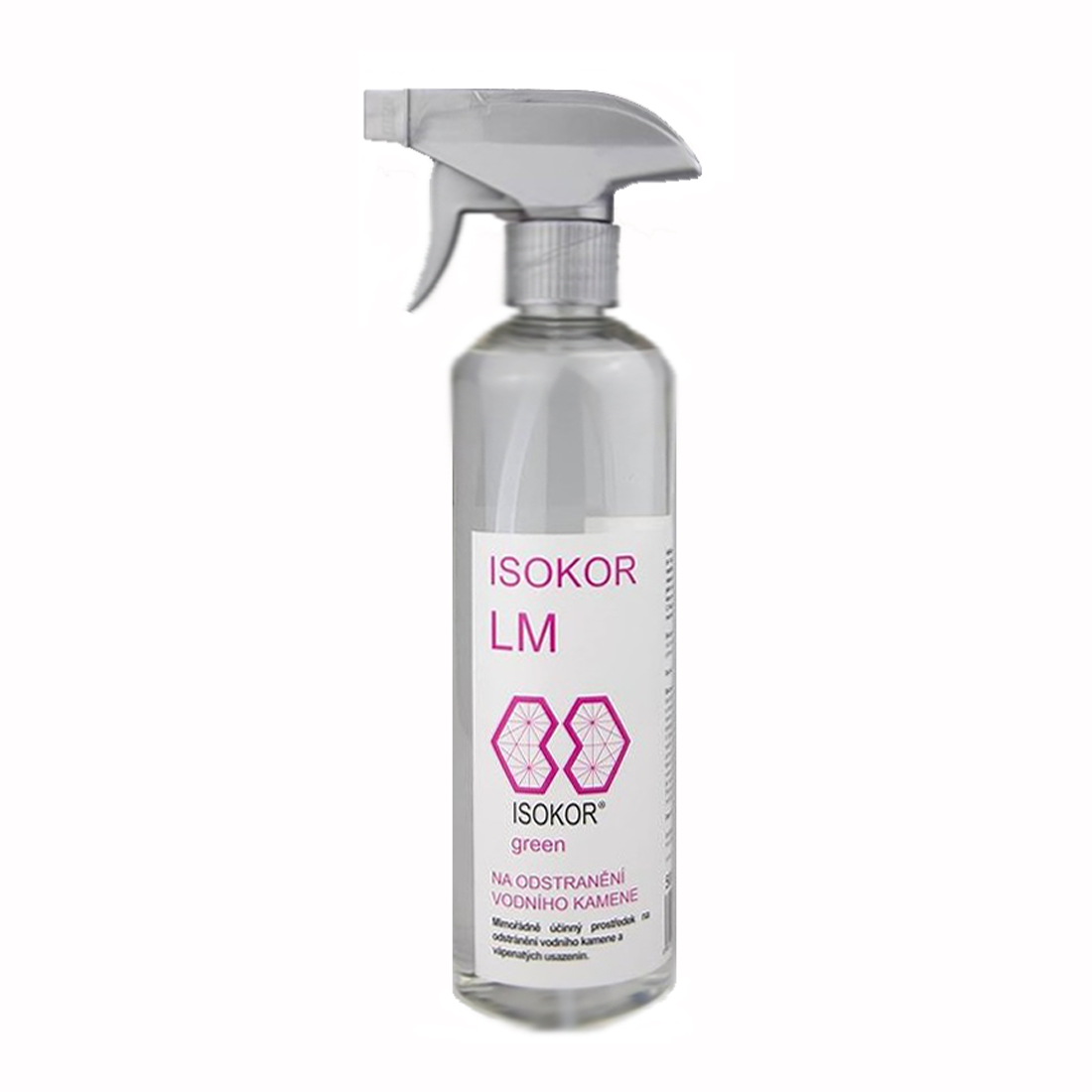 IsoKor® LM 500 ml