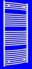 Trubkový koupelnový radiátor KDO 45x129 cm - KDO4501290