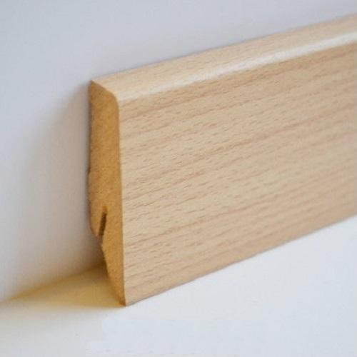 Soklová lišta R1 - Buk R0803