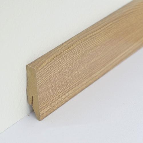 Soklová lišta R1 - Jilm Elegantní R1007