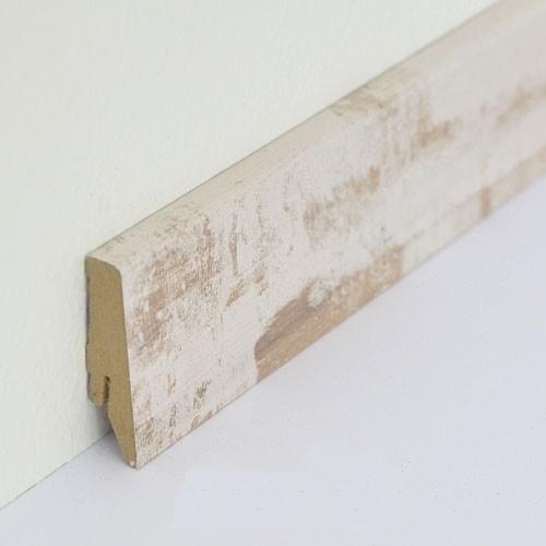 Soklová lišta R1 - Borovice světlá R1008