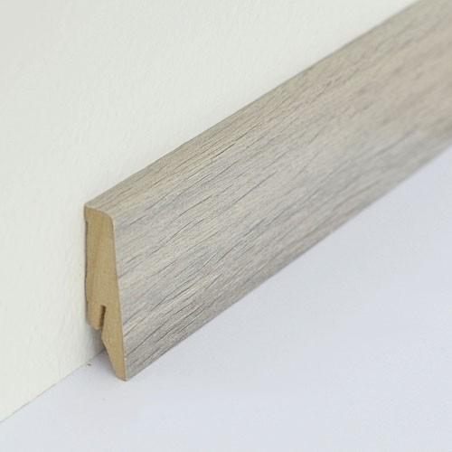 Soklová lišta R1 - Dub bílý R1211