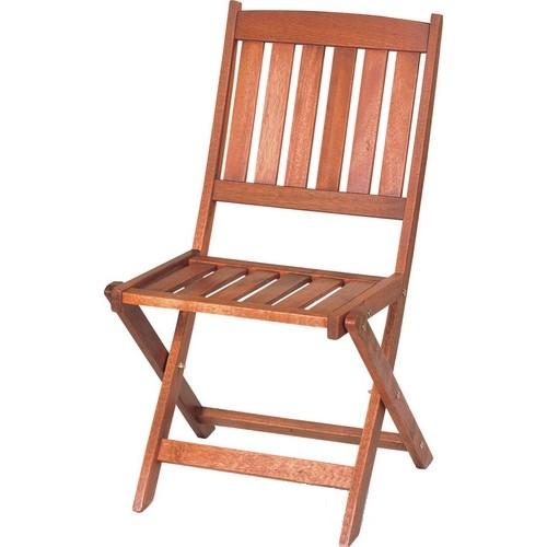 Židle skládací MERCY