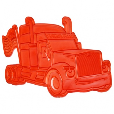 Truckin Fresh osvěžovač vzduchu do auta Peppermint