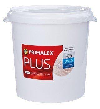 Primalex Plus 40kg - Bílý