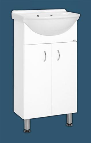 Keramia Pro skříňka s umyvadlem 45 cm - PRO45DV