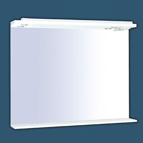 PRO zrcadlo 80x80 s folií - PROZRCK90IP
