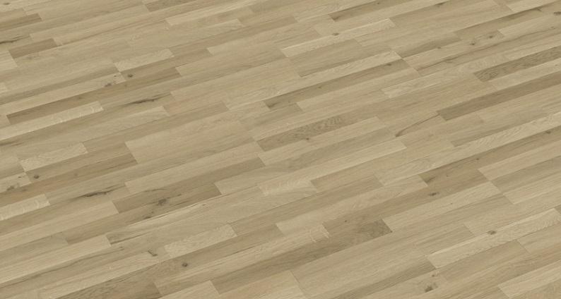Laminátová plovoucí podlaha ROOMS STUDIO - Dub přírodní R0811