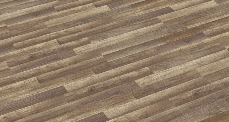 Laminátová plovoucí podlaha ROOMS STUDIO - Dub bronzový R0825